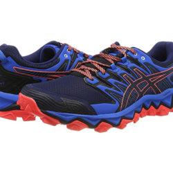 Zapatillas de running para hombre Asics Gel-Fujitrabuco 7 por sólo 63,99 euros, antes 140,00€.