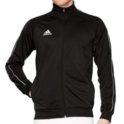 Chaqueta Adidas Core 18 PES para hombre por sólo 15,95€.