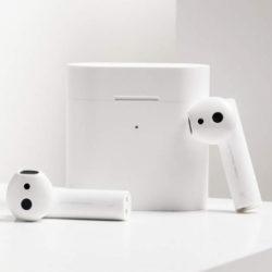 Xiaomi Air 2 TWS, los nuevos auriculares inalámbricos por sólo 33,68€.