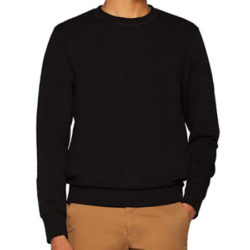 Suéter para hombre Jack and Jones Jjeholmen Sweat Crew Neck por sólo 11,99€.