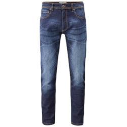 Pantalones vaqueros elásticos Charles Wilson por sólo 17,95€.