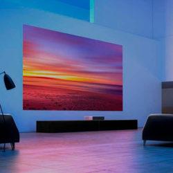 Proyector Xiaomi Mi Laser Ultra por sólo 789€ desde España.