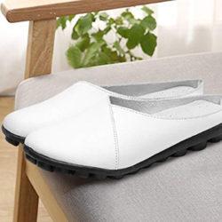 Zapatillas tipo sandalia Gracosy transpirables y antidelizantes por 5,75€ con código, antes 22,99€.