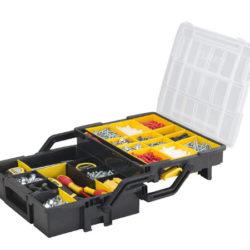 Caja de herramientas multinivel de 18 pulgadas Stanley STST1-75540 por sólo 17,25€ antes 29,90€.