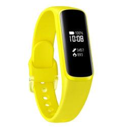 Pulsera de monitorización Samsung Galaxy Fit e- por sólo 16,99€.
