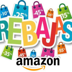 Comienzan las segundas Rebajas en Amazon: Hasta el 50% en moda y ropa deportiva.