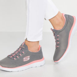 Zapatillas para mujer Skechers Flex Appeal por sólo 32,90 euros, antes 42,95€.