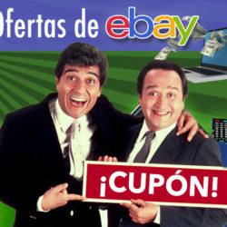 Cupón de eBay de hasta un 15% en miles de ofertas ya rebajadas en eBay y 10% en Xiaomi.
