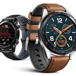 ¡Sigue de oferta! Huawei Watch GT en edición Sport o Fashion con hasta un mes de autonomía por sólo 99 euros en Amazon.