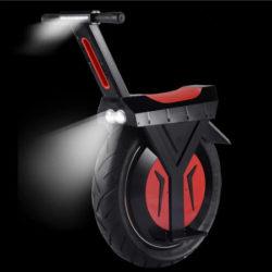 Monociclo MacWheel D2 por 427,02€ con código, antes 565,66€.