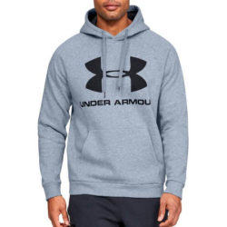 Sudadera Under Armour Rival Fleece Sportstyle Graphic por sólo 26,49€ antes 55,00€.