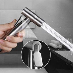 Grifo de extensión auxiliar para pilas y baños por 12,59€.