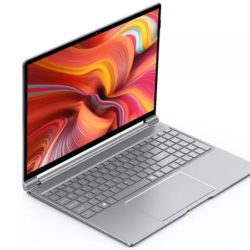"Teclast F15 Ultrabook,15.6"" IPS, 8GB Ram DDR4/256 Rom SSD, Windows 10 por 302,51€."