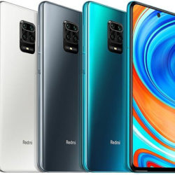 Xiaomi Redmi Note 9 6/64GB por 96€ y PRO a 134,71€ desde China.
