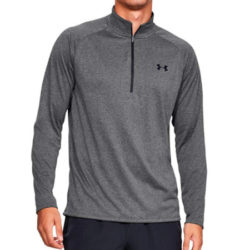 Camiseta de manga larga Under Armour UA Tech 2.0 SS20 por sólo 19,49€ antes 38,90€.