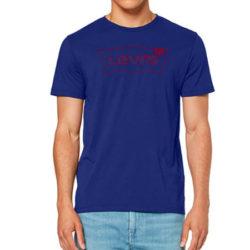 Camiseta Levi´s Housemark Graphic Tee de manga corta para hombre desde 9,10€.