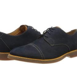 Zapatos Clarks Atticus Cap tipo Derby para hombre desde sólo 27,54€ antes 110,00€.