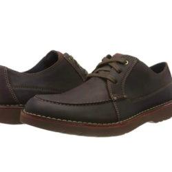 Zapatos Clarks Vargo para hombres desde sólo 32,29€.