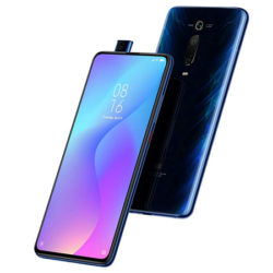 "Xiaomi Mi 9T, Amoled 6,39"" full-screen, triple cámara, 6/64GB, 4000mAh, NFC por 220€ en Amazon."
