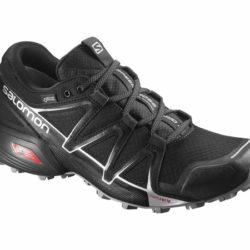Zapatillas de trail running SALOMON Vario 2 GORE-TEX por 73,20€. Antes 132,99€.