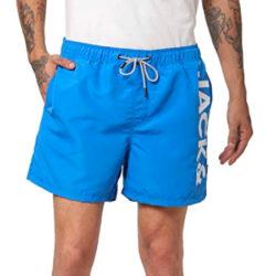 Bañador para hombre Jack & Jones Jjiaruba Jjswimshorts en varios colores por 12,99€.