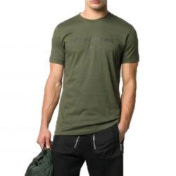 Camiseta Calvin Klein Archive para hombre por sólo 13,31€.