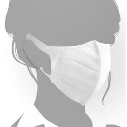 Pack de 20 mascarillas Protectoras FFP2 KN95 homologadas por 29,95€ desde El Corte Inglés. A 1,49€ cada una, antes 3,50€