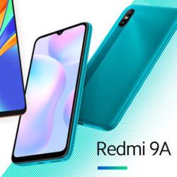 Nuevo Xiaomi Redmi 8A Global con 2GB de RAM y 32 de ROM y 5.000 mAh por sólo 68 euros.