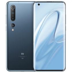 Nuevo Xiaomi Mi 10 con 5G por sólo 570 euros.