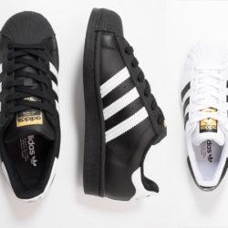 Zapatillas deportivas Adidas Superstar desde sólo 33,44€. Antes 69,95€.