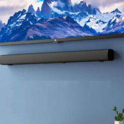 Nueva Barra de Sonido Redmi TV Sound Bar por sólo 51,03€.