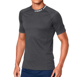 Camiseta deportiva Under Armour Challenger III Training Top desde sólo 13,21€ antes 28,00€.