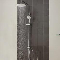 Columna de ducha Cecipa por 36,49€ antes 74,99€.