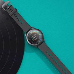Smartwatch Xiaomi Haylou Solar, bluetooth 5.0, 12 modos deportivos, IP68 por 31,99€ con código en Amazon.