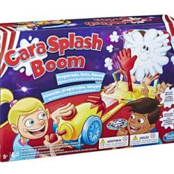 Cara Splash Boom de Hasbro por sólo 8,29€ antes 32,00€.