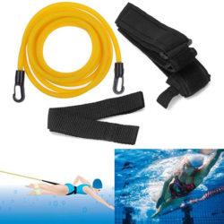 Cinturón de resistencia para natación por 13,99€ antes 27,99€.