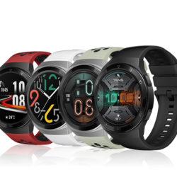 Huawei Watch GT 2E con hasta un mes de autonomía por sólo 91,43 euros desde España.