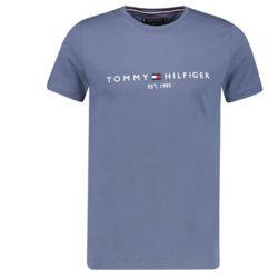 Camiseta Tommy Hilfiger Logo de manga corta desde sólo 13,66€.