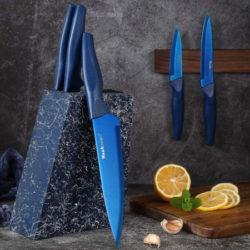 Tacoma Wanbasión, 5 piezas de acero inoxidable por 15€ antes 30,01€.