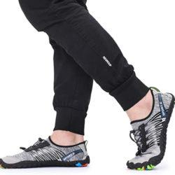 Zapatillas veraniegas hombre/mujer, transpirables, impermeables, antideslizantes por 14,99€ antes 29,99€.
