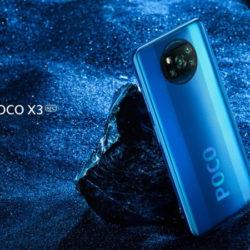 Nuevo Xiaomi Poco X3 con dos días de autonomía y 120 Hz 6/64GB por 185 euros.