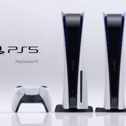 Reserva la nueva Playstation 5 versión física por 474,95€.