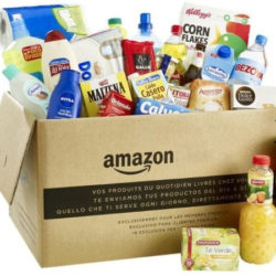 Grandes ofertas en el supermercado de Amazon: 3x2 o segunda unidad al 50%
