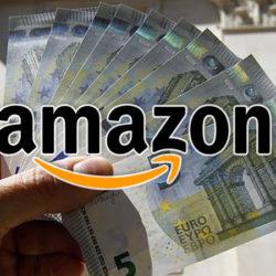 5€ De descuento en compras de al menos 25€ en Amazon