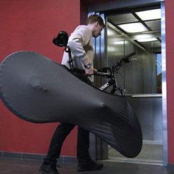 Funda West Biking protectora para bicicletas desde sólo 9,42€ con envío desde España.