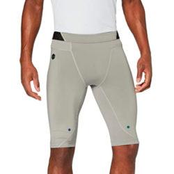 Pantalones cortos de compresión Under Armour Rush Heatgear Long para hombre desde sólo 16,16€.