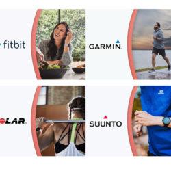 Grandes ofertas en ofertas smartwatches deportivos: Fitbit, Polar, Garmin, Suunto o Amazfit