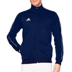 Chaqueta deportiva Adidas Core Eleven football tracksuit desde sólo 18,89€.
