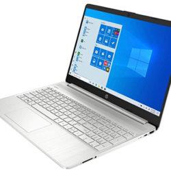 "¡Último día! Portátil 15.6"" FullHD HP 15s-eq1073ns, AMD Ryzen 7-4700U,  AMD Radeon, 12GB/ 1TB SSD, por 519€."