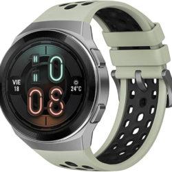 Huawei Watch GT 2E en edición Sport con hasta un mes de autonomía por sólo 71 euros desde España.